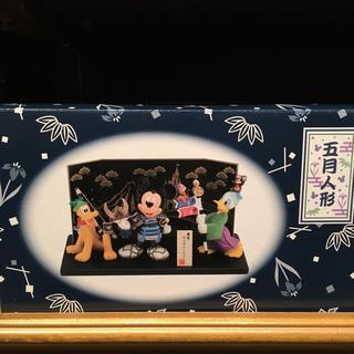 ディズニー(Disney)の五月人形  兜 鯉のぼり ディズニー 2019(置物)