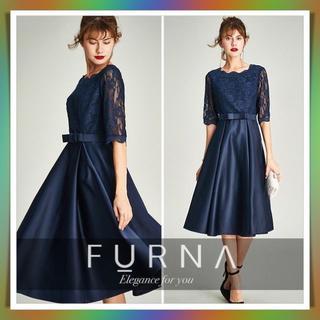 パーティドレス ドレス 結婚式 2次会 フォーマル タイプ4 サイズ:XL(その他ドレス)