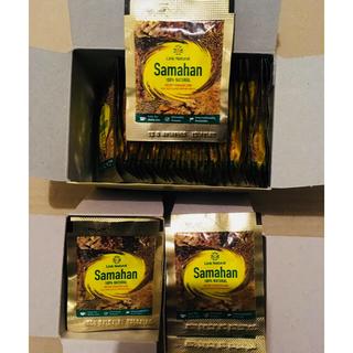 サマハン 50包 スリランカ  アーユルヴェーダ ノンカフェイン ティー 顆粒(健康茶)