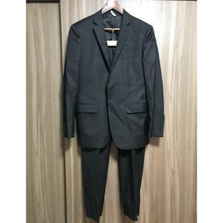 ユナイテッドアローズ(UNITED ARROWS)のユナイテッドアローズ ホワイトレーベル スーツ 定価49,350円 サイズ48(セットアップ)