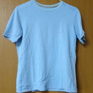 ナイキ(NIKE)のNIKE ナイキ Tシャツ L DRYFIT ドライフィット(Tシャツ(半袖/袖なし))