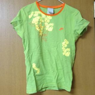 ナイキ(NIKE)のNIKE ナイキ Tシャツ L(Tシャツ(半袖/袖なし))