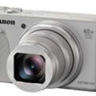 キヤノン(Canon)の新品☆キャノン CANON PowerShot SX730 HS ☆シルバー(コンパクトデジタルカメラ)