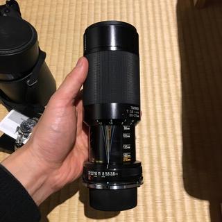 ニコン(Nikon)のタムロン ニコン AI-E レンズ  値段交渉可能  (レンズ(ズーム))