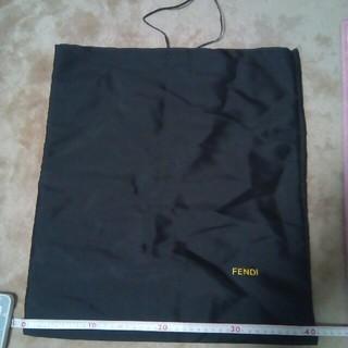 FENDI 保存袋(ショップ袋)