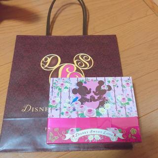 ディズニー(Disney)のディズニー アソーデッド チョコレート バレンタイン限定(菓子/デザート)