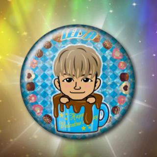 瀬口黎弥缶バッチ(ミュージシャン)