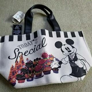 Disney - ミッキー ディズニー トートバッグ