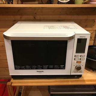 パナソニック(Panasonic)のパナソニック レンジ ビストロ NE-BS602(電子レンジ)