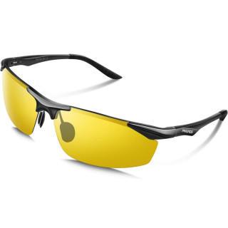 サングラス メンズ 偏光レンズ 軽量 uvカット 紫外線カット(サングラス/メガネ)