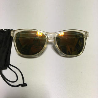glassy Sunglass(サングラス/メガネ)