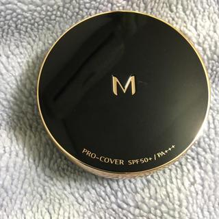 MISSHA - ミシャクッションファンデーション プロカバー