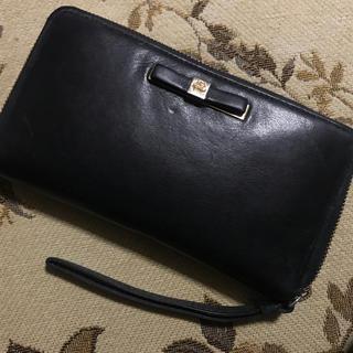 フルラ(Furla)のフルラ  furla 長財布 ストラップ付き(財布)