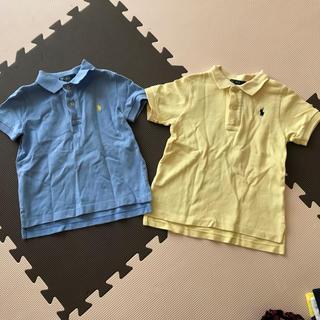 パーリーゲイツ(PEARLY GATES)のPOLO ポロシャツ2枚セット(Tシャツ/カットソー)