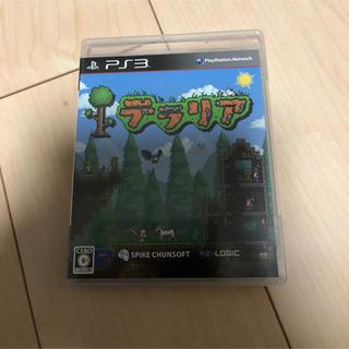 プレイステーション3(PlayStation3)のテラリア(家庭用ゲームソフト)