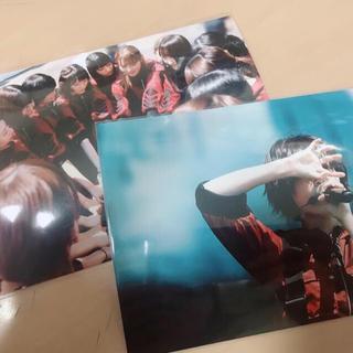 ケヤキザカフォーティーシックス(欅坂46(けやき坂46))のROCK IN JAPAN FESTIVAL 2018 生写真(写真)