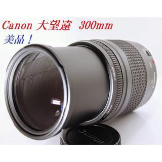 キヤノン(Canon)の♦️フレームの変化感じて下さい 3!キヤノン EF 75-300 ㎜ Ⅱ♦️(レンズ(ズーム))