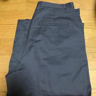 ハレ(HARE)のEMMA CLOTHES ワイドパンツ(スラックス)