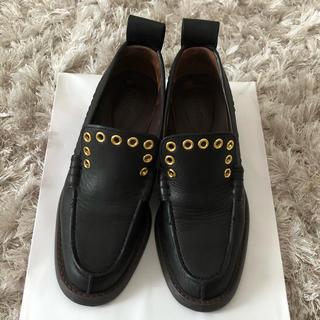 シーバイクロエ(SEE BY CHLOE)のシーバイクロエ ローファー(ローファー/革靴)