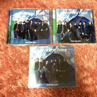 ヘイセイジャンプ(Hey! Say! JUMP)のHey!Say!JUMP ♡ Fantastic Time  3枚セット(アイドルグッズ)