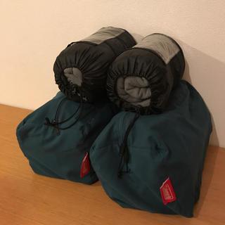 コールマン(Coleman)のシュラフ(寝袋/寝具)