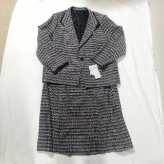 3.31ABR スーツ スカート ブラウス 大きいサイズ(スーツ)
