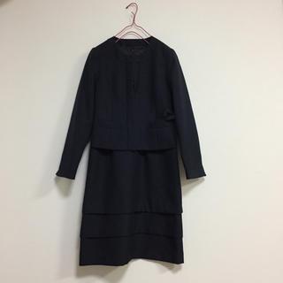9号*ONEIROSフォーマルスーツ ワンピースセット(スーツ)