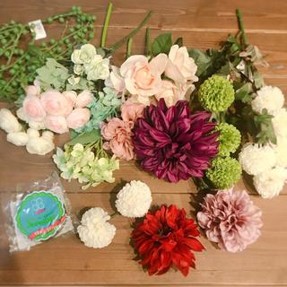 造花まとめ売りセット(その他)