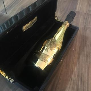 ドンペリニヨン(Dom Pérignon)の専用★アルマンド ブリニャック ゴールド★(シャンパン/スパークリングワイン)