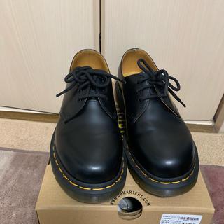 ドクターマーチン(Dr.Martens)のマーチン 3ホール(ローファー/革靴)