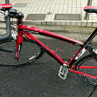 DOPPELGANGER - ロードバイク