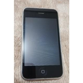 アイフォーン(iPhone)のiphone 3GS ホワイト 32GB(スマートフォン本体)