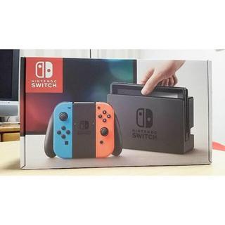 ニンテンドースイッチ(Nintendo Switch)の【セット売り】任天堂スイッチ Switch スーパーマリオブラザーズUデラックス(家庭用ゲーム本体)