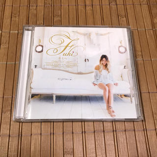 FUKI キミへ ~LOVE SONG COLLECTION~ 中古(ポップス/ロック(邦楽))