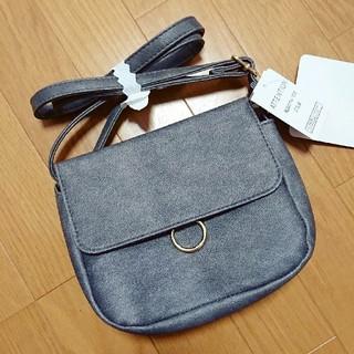 シマムラ(しまむら)の新品タグ付き インスタ人気 完売品 しまむらお財布ショルダー ショルダーバッグ(ショルダーバッグ)