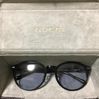 グッチ(Gucci)のGUCCI 眼鏡 サングラスケース(サングラス/メガネ)