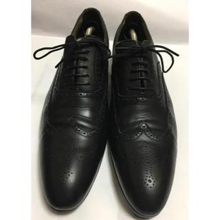 フットザコーチャー(foot the coacher)のFoot the coache メンズシューズ 27.5cm  (ドレス/ビジネス)