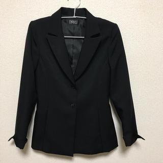 黒いスーツ 3点セット(スーツ)