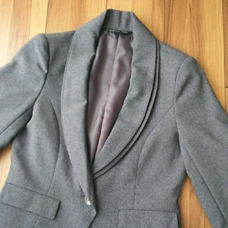 スーツ(スーツ)