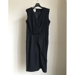ドゥーズィエムクラス(DEUXIEME CLASSE)のPAUW  ポウ ワンピース ドレス(その他ドレス)