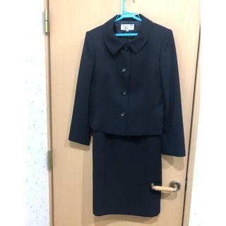 入学式 卒業式  ママ フォーマルスーツ(スーツ)