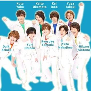 H e y ! S a y ! J U M P  DVD(その他)