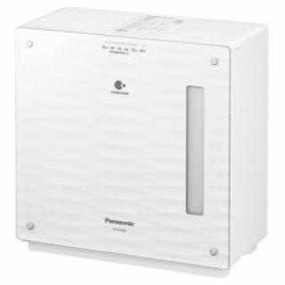 パナソニック 気化式 加湿器 FE-KXR05-W ミスティホワイト(加湿器/除湿機)