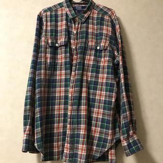 ポロラルフローレン(POLO RALPH LAUREN)のpolo シャツ(ポロシャツ)