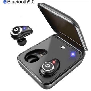【新品】Bluetooth ワイヤレス イヤホン
