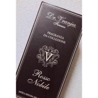 Dr.Vranjes ドットールヴラニエス  Rosso Nobile(アロマディフューザー)
