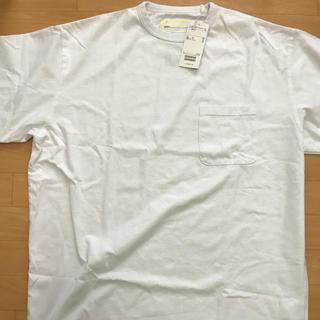 BEAMS - ssz AH ビックTシャツ