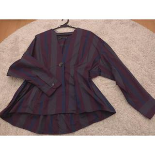 ザラ(ZARA)のシャツ zara (シャツ/ブラウス(長袖/七分))