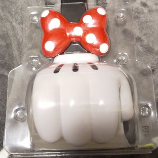 Disney - ミニーマウス  コロコロクリーナー
