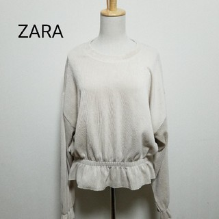 ザラ(ZARA)のZARA(ニット/セーター)